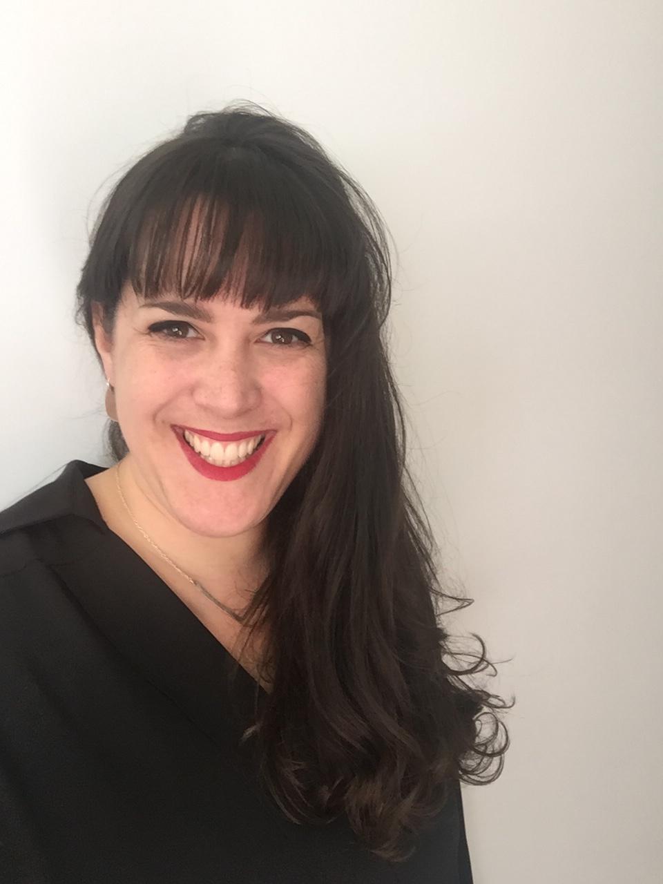 Sarah Stromquist