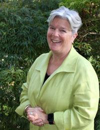 Dr Linda Franchi (Frankie)