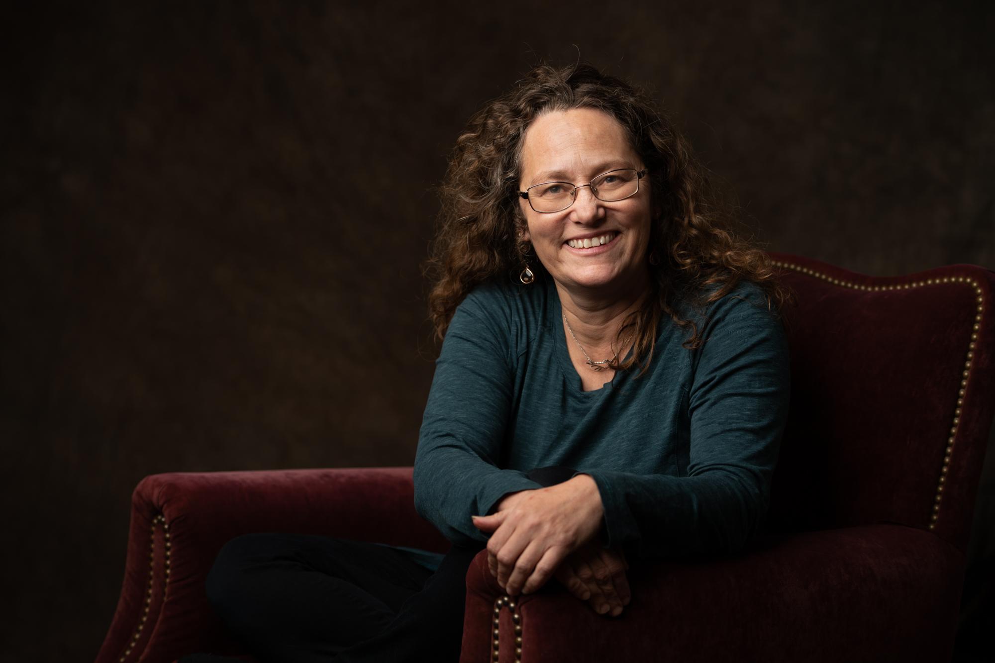 Photo of Kim Winnicky