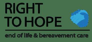 Right2Hope logo