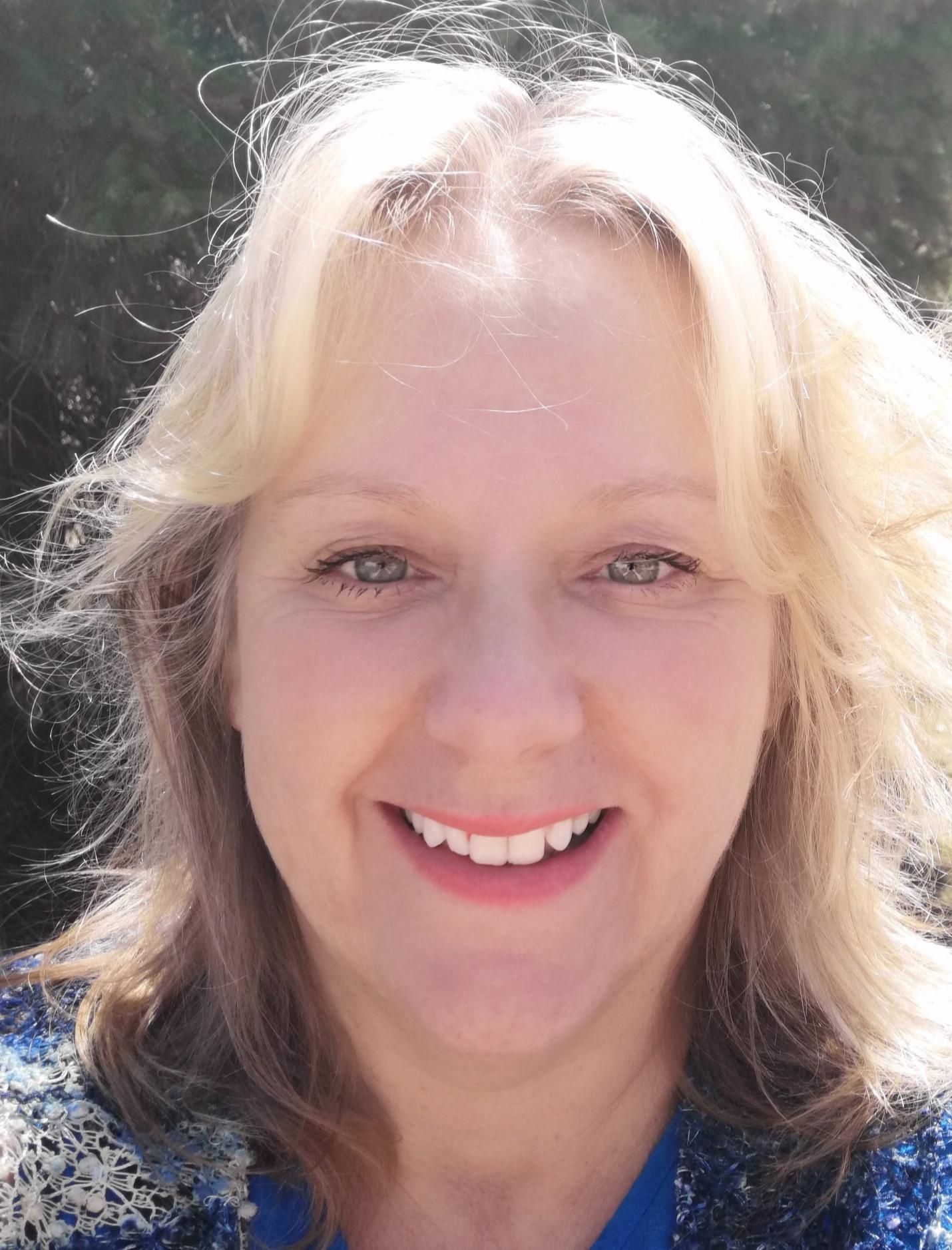 Photo of Arlene Belanger