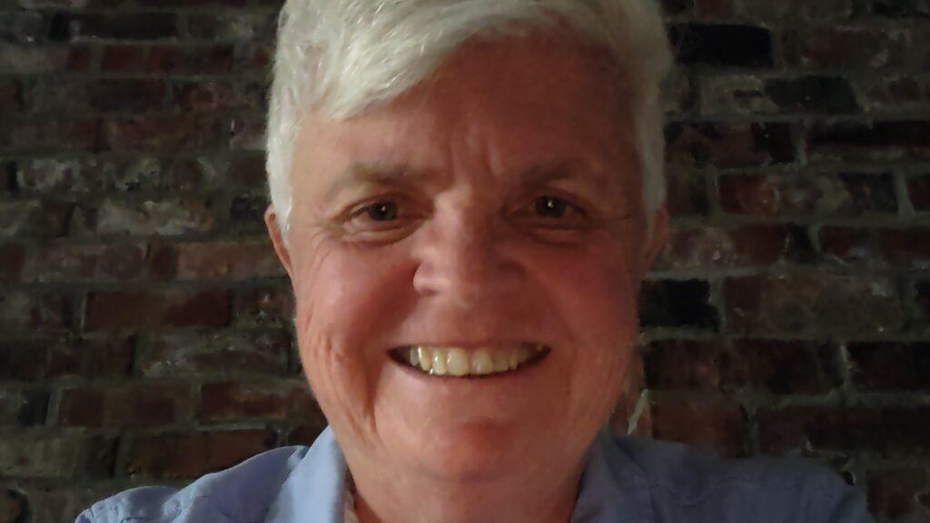 Photo of Elaine Tess
