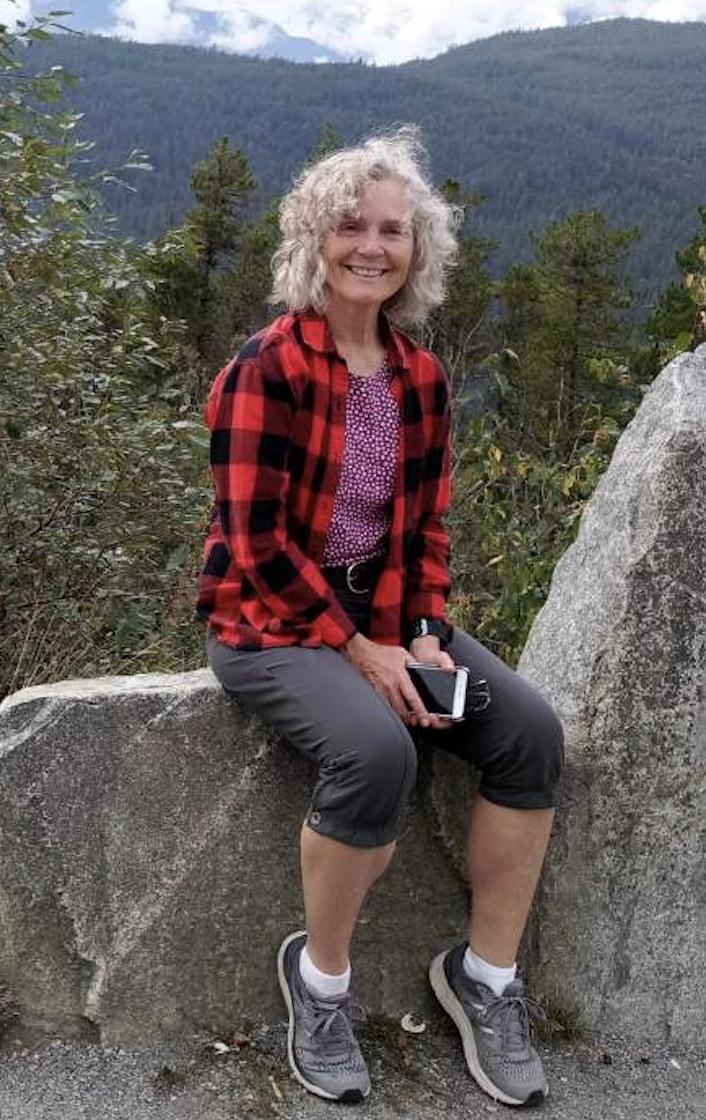 Photo of Carol-Ann Courneya