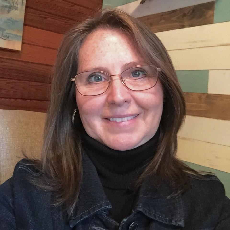 Photo of Cindy Slegers