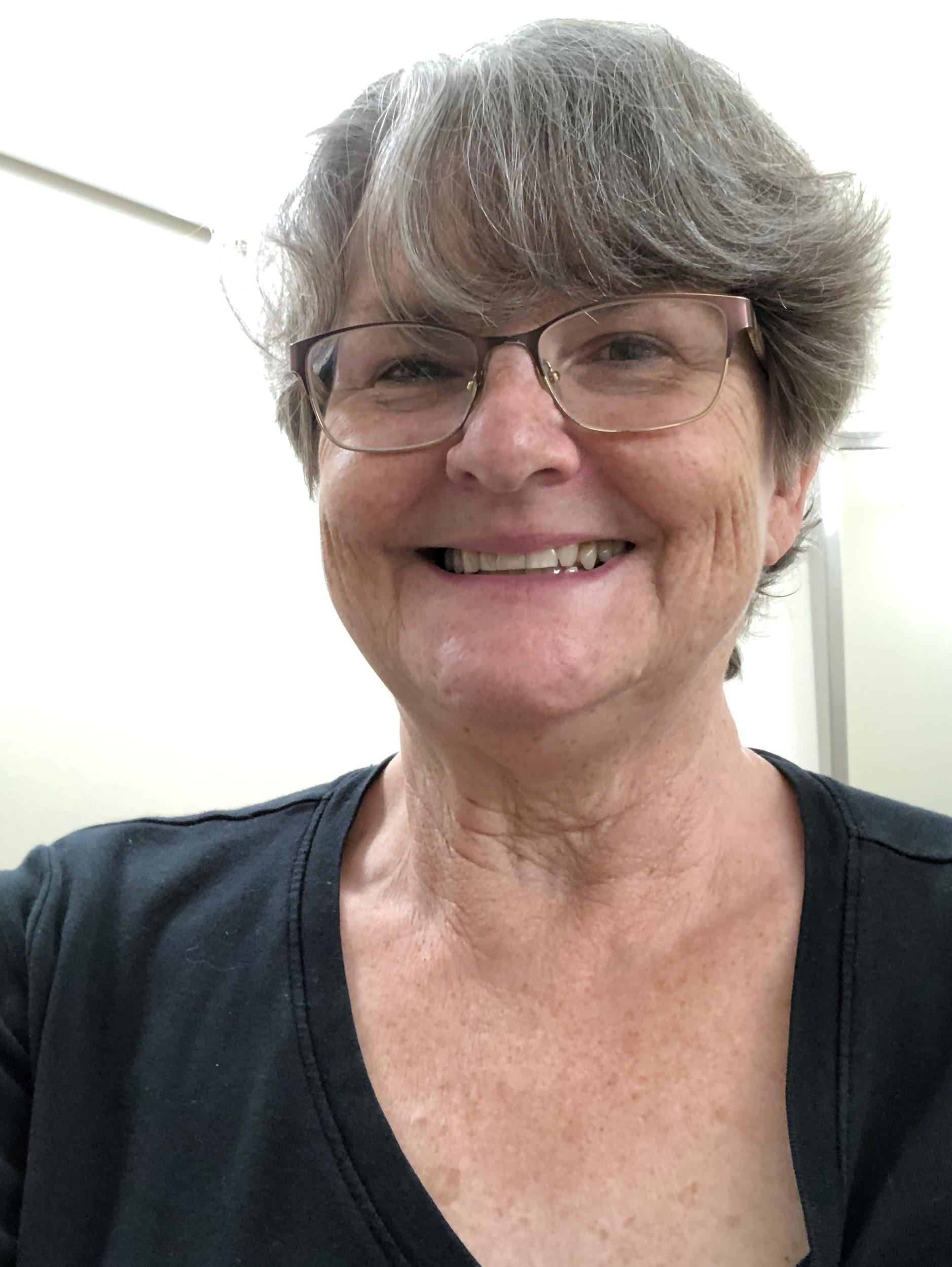 Photo of Susan Adcock